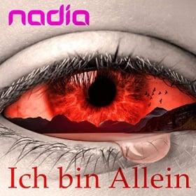 NADIA - ICH BIN ALLEIN